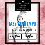 JAZZ CONTEMPORANEO